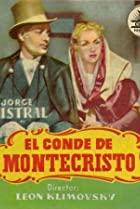The Count of Monte Cristo (1953) Poster