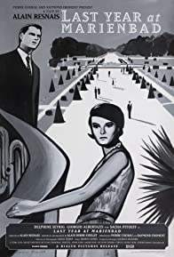 Primary photo for Last Year at Marienbad