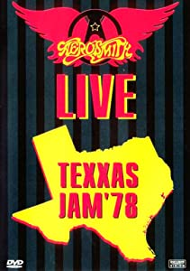 Watch online movie latest hollywood movies Aerosmith: Live Texxas Jam '78 [flv]