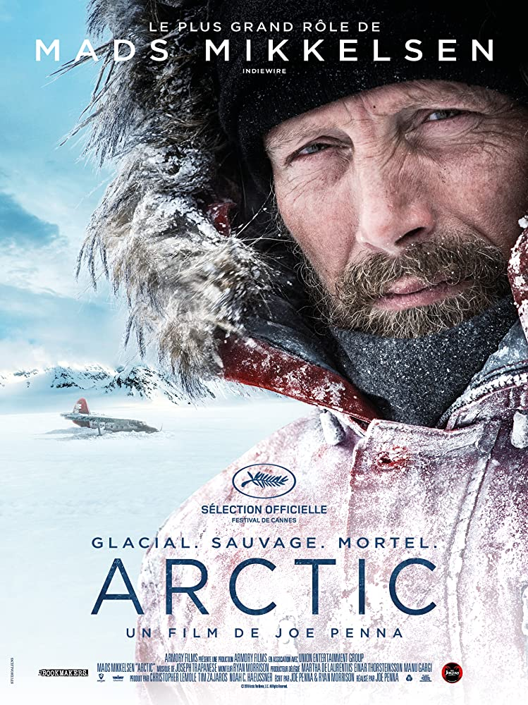 Arctic (2018) Watch fullmovies24 for free  24 movies online HD.
