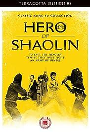 Ninja vs. Shaolin Guard Poster