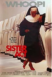 Sister Act (1992) film en francais gratuit