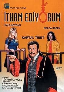Whats a good new movie to watch Itham ediyorum [1080pixel]
