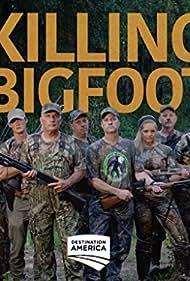 Killing Bigfoot (2016)