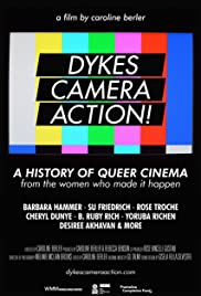 Dykes, Camera, Action! Poster