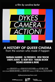 Primary photo for Dykes, Camera, Action!