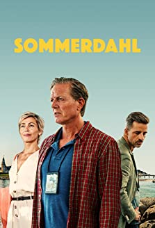The Sommerdahl Murders (2020– )
