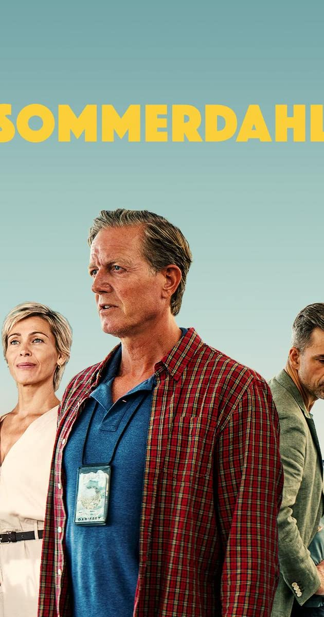 descarga gratis la Temporada 1 de The Sommerdahl Murders o transmite Capitulo episodios completos en HD 720p 1080p con torrent