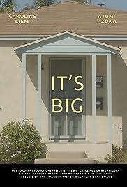 It's Big Poster