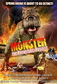 Monster: The Prehistoric Project (2016) 720p