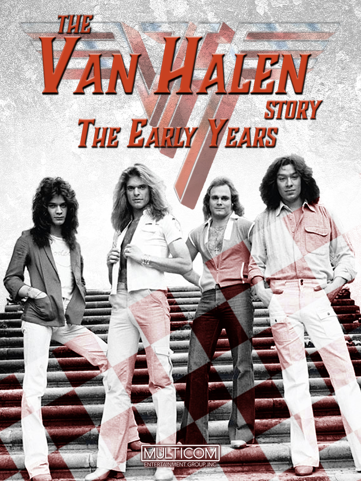 The Van Halen Story: The Early Years on FREECABLE TV