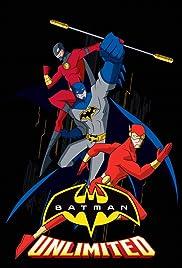 Batman Unlimited Poster