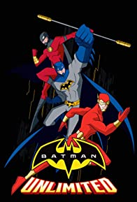 Primary photo for Batman Unlimited