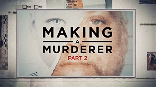 Emmy Award-winning filmmakers Laura Ricciardi and Moira Demos return to the Midwest where they have exclusive access to Steven Avery and his co-defendant and nephew Brendan Dassey, their families and the legal teams fighting for justice on their behalf. Over the course of 10 new episodes, Making a Murderer Part 2 provides an in-depth look at the high-stakes postconviction process, exploring the emotional toll the process takes on all involved.