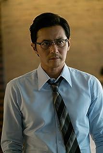 Jang Dong-Gun Picture