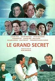 Le grand secret Poster