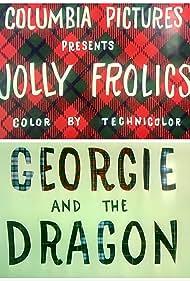 Georgie and the Dragon (1951)