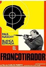 El francotirador Poster