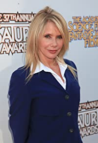 Primary photo for Rosanna Arquette