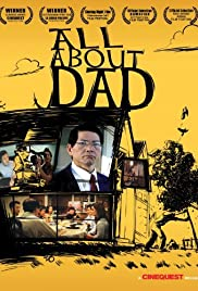All About Dad Poster