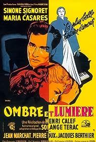 Ombre et lumière (1951) Poster - Movie Forum, Cast, Reviews