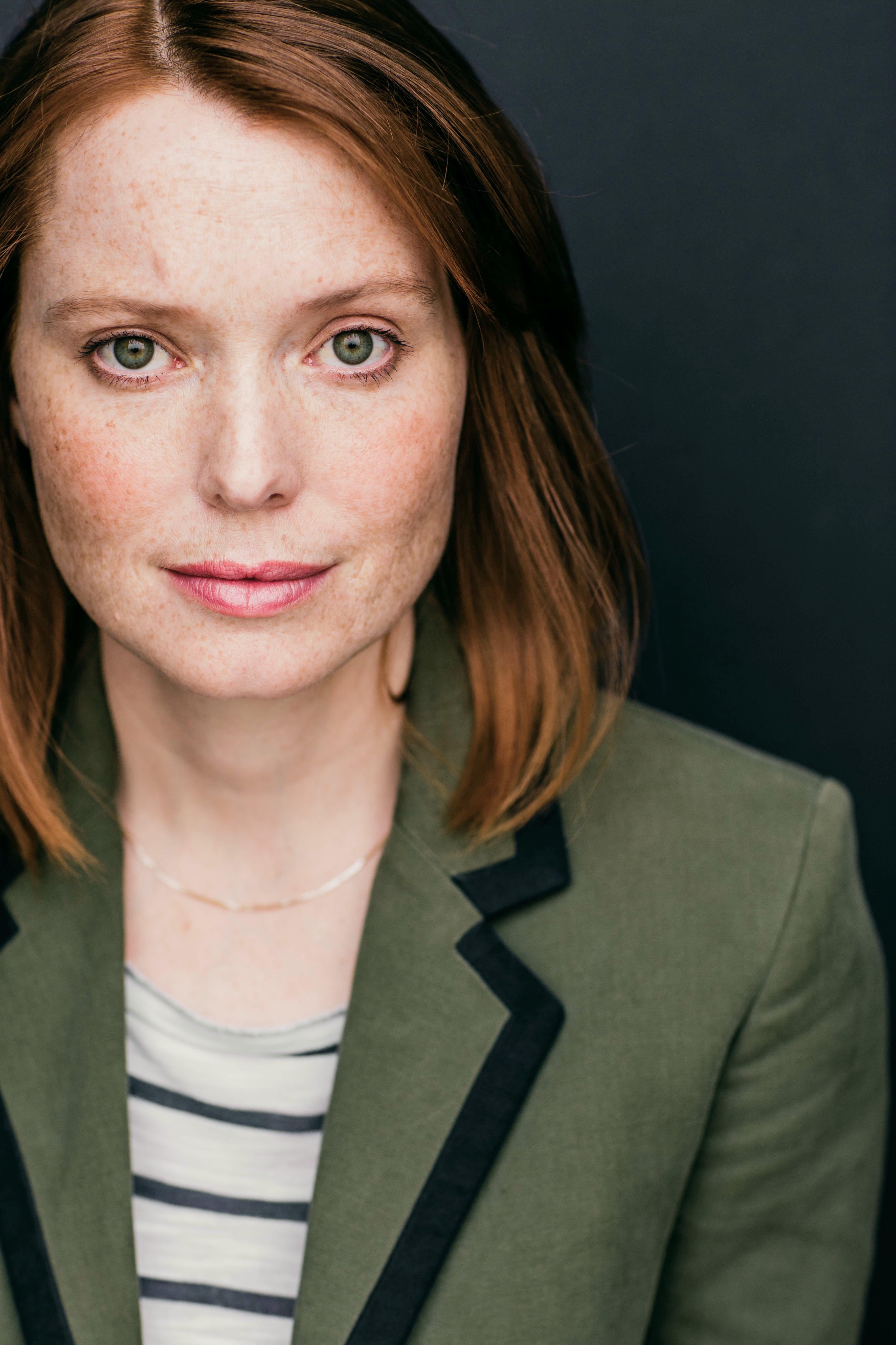 Samantha Sloyan - IMDb