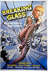 3d movies clip download Breaking Glass by Franc Roddam [320x240]