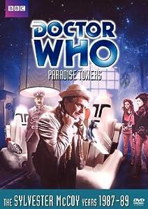 Movies english subtitles free download Paradise Towers: Part Four UK [720x320]