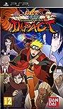 Naruto Shippûden: Ultimate Ninja Impact (2011) Poster