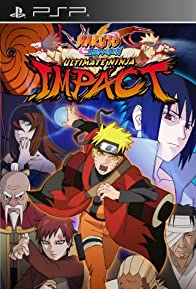 Primary photo for Naruto Shippûden: Ultimate Ninja Impact