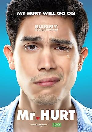 Mr. Hurt (2017)