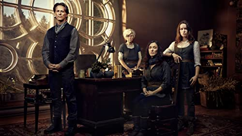 """Watch the second season trailer for Syfy channel's """"Helix""""."""