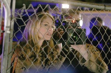Rebecca Gayheart in Vanished (2006)