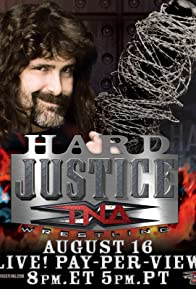 Primary photo for TNA: Hard Justice