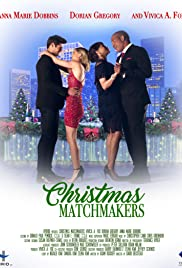 Christmas Matchmakers Poster
