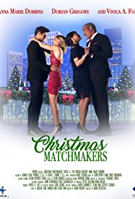 Primary photo for Christmas Matchmakers