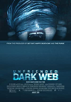 Permalink to Movie Unfriended: Dark Web (2018)