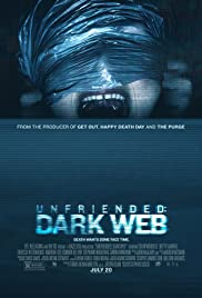 Pelicula Unfriended: Dark Web
