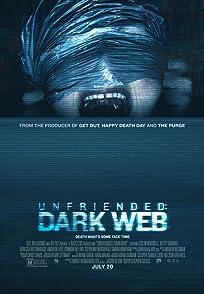 Unfriended Dark webอันเฟรนด์ ดาร์กเว็บ