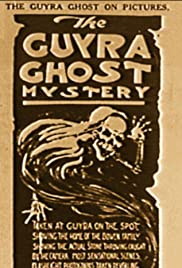 The Guyra Ghost Mystery Poster