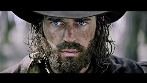 Trailer for The Legend of Ben Hall