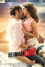 Beiimaan Love (2016) Full Movie Watch Online HD thumbnail