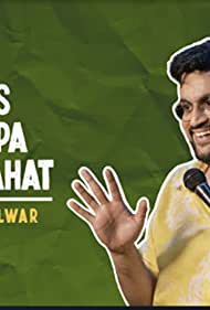 Karunesh Talwar in Aalas Motaapa Ghabraahat (2021)