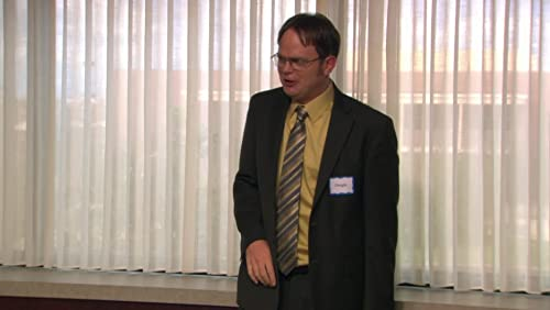 The Office: Clip 1