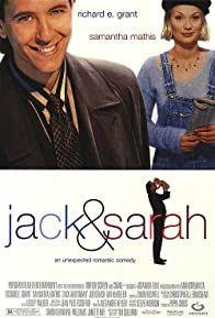 Primary photo for Jack & Sarah