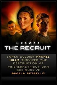 Primary photo for Heroes: The Recruit