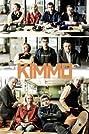 Kimmo (2012) Poster