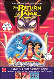 Aladdin and the Return of Jafar (1994) The Return of Jafar 720p