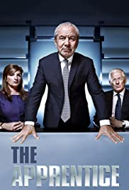 The Apprentice UK Poster