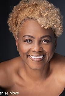 Denise Moyé Picture